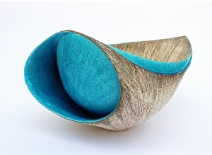 Tanoue Shinya Eclosion ceramic