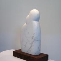 Profil - Profile 2012, h.36x20x8cm
