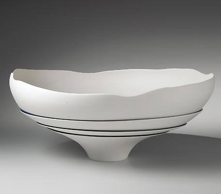 Fukumoto Bowl on Loan to the Met