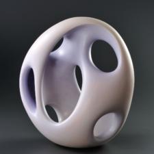 Mobius Holes h.49,5x42x29cm